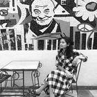 Nihitha Sreenath Pinterest Account
