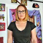 Annelie McKenzie Art Pinterest Account