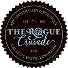 The Rogue Crusade's Pinterest Account Avatar
