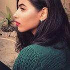 Bismah Mughal's Pinterest Account Avatar