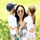 Elna   Start a Blog for Moms Pinterest Account