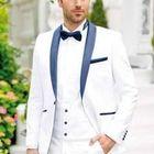 Groom Attire & Wedding Ideas & Planning Tips's Pinterest Account Avatar