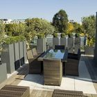 Rooftop Terrace Pinterest Account