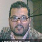 Amadeo GarPra Pinterest Account