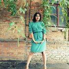 Anna Monachova's Pinterest Account Avatar