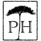 P H Pinterest Account