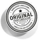 Event-Labels Pinterest Account