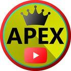 APEX SOURCE Pinterest Account