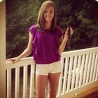 Kaitlyn O'Connor Pinterest Account