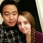 Sarah Kim Pinterest Account