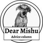 Dear Mishu, Advice Columnist 's Pinterest Account Avatar