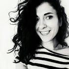 Alexandra Elena Ciocan instagram Account