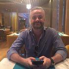 Sean Costello Pinterest Account