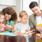 Teaching Family Activities Pinterest Account