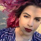 Rose Pedroza Pinterest Profile Picture