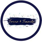 Twins and Travels Pinterest Account