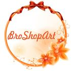 BroShopArt Pinterest Account