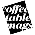 Coffee Table Mags Pinterest Account