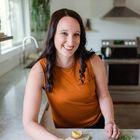 Stephanie McKercher, MS, RDN (Grateful Grazer) Pinterest Account