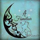 A Familiar's Pinterest Account Avatar