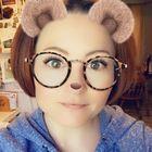 Melissa Brown instagram Account