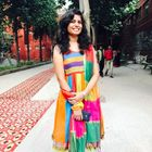 Priya Sharma's Pinterest Account Avatar