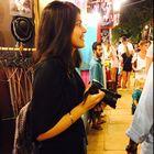 Trishna Kakad Pinterest Account