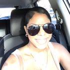 Charisma Woods instagram Account