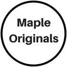 Maple Originals Pinterest Account