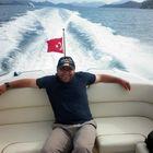 Mustafa Yildiz instagram Account