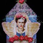 Frida K instagram Account