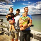 Rob Taylor / 2 Travel Dads