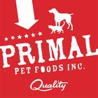 Primal Pet Foods's Pinterest Account Avatar
