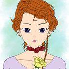 Tessadora Dragon Pinterest Account