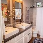 Farmhouse Bathroom Remodel Ideas Account