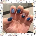 O'2Nails India Pinterest Account