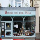 Books on the Hill Pinterest Account