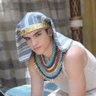 Zaphenath Paaneah instagram Account