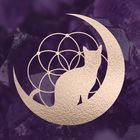 Mooncat Crystals | Earth Magic + Crystal Energy Pinterest Account