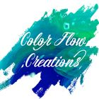 Color Flow Creations Pinterest Account