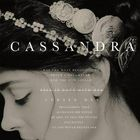 Cassandra Troy's Pinterest Account Avatar