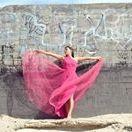 Dana Myrzalieva instagram Account