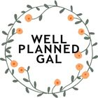 Well Planned Gal | Homeschool Planners + Resources Pinterest Account