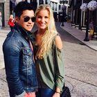 2 196 Likes 20 Comments Model Sasha International Couple