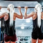 Hayley & Chelsea | FITNESS TIPS for busy people's Pinterest Account Avatar