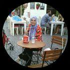 İçmen Türker instagram Account