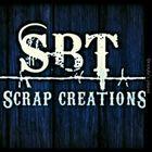 SBT Scrap Creations instagram Account