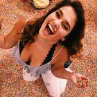 Olivia Frazier Pinterest Account