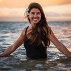 The Beauty of Traveling | Travel Blogger's Pinterest Account Avatar