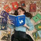 Andreea Petcu instagram Account